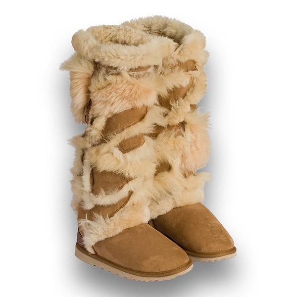 Wild N Woolly 1