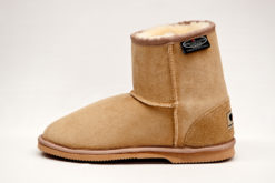 Sheepskin Micro Mini Boots for Women