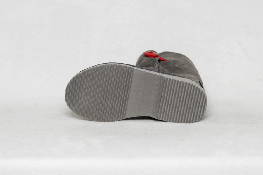 grey eva