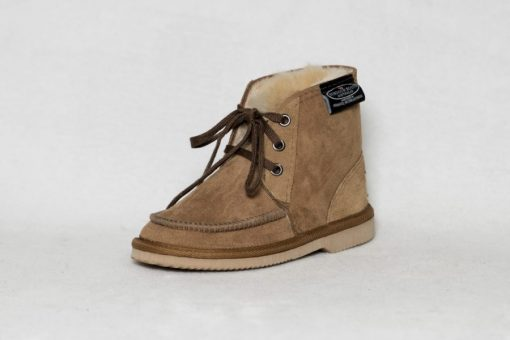 Chestnut Cruiser Boot