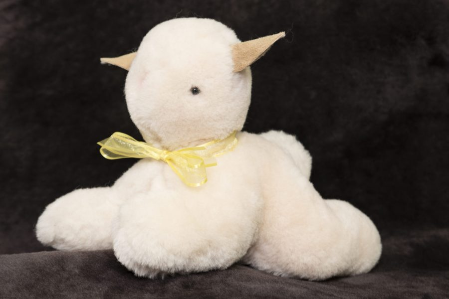 Sheepskin Lamb