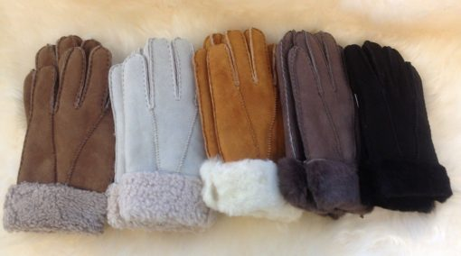 glove colours