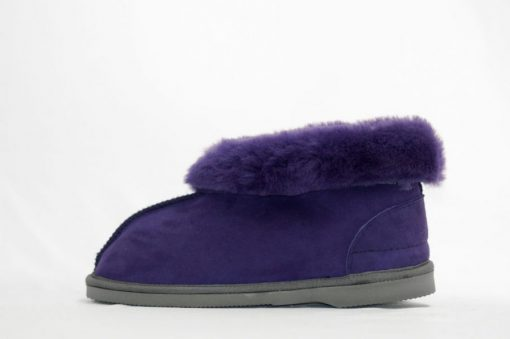 Freo Hard Sole Slipper