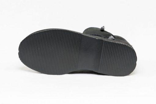 Black Micro Mini Toggle S
