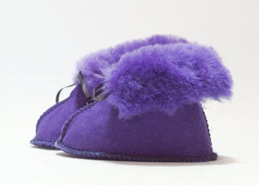 Freo Baby Booties
