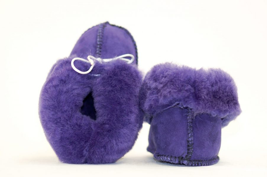 Freo Baby Boots i