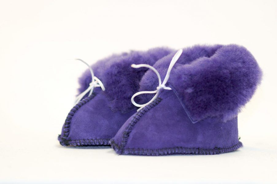 Freo Baby Boots p