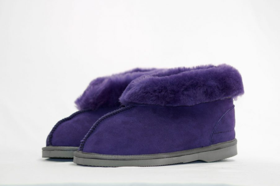 Freo Hard Sole Slipper p