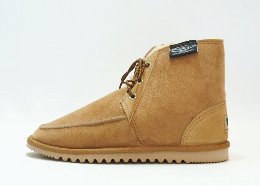 Chestnut Cruiser Boots