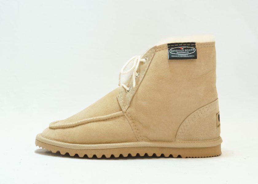Sand Cruiser Boots